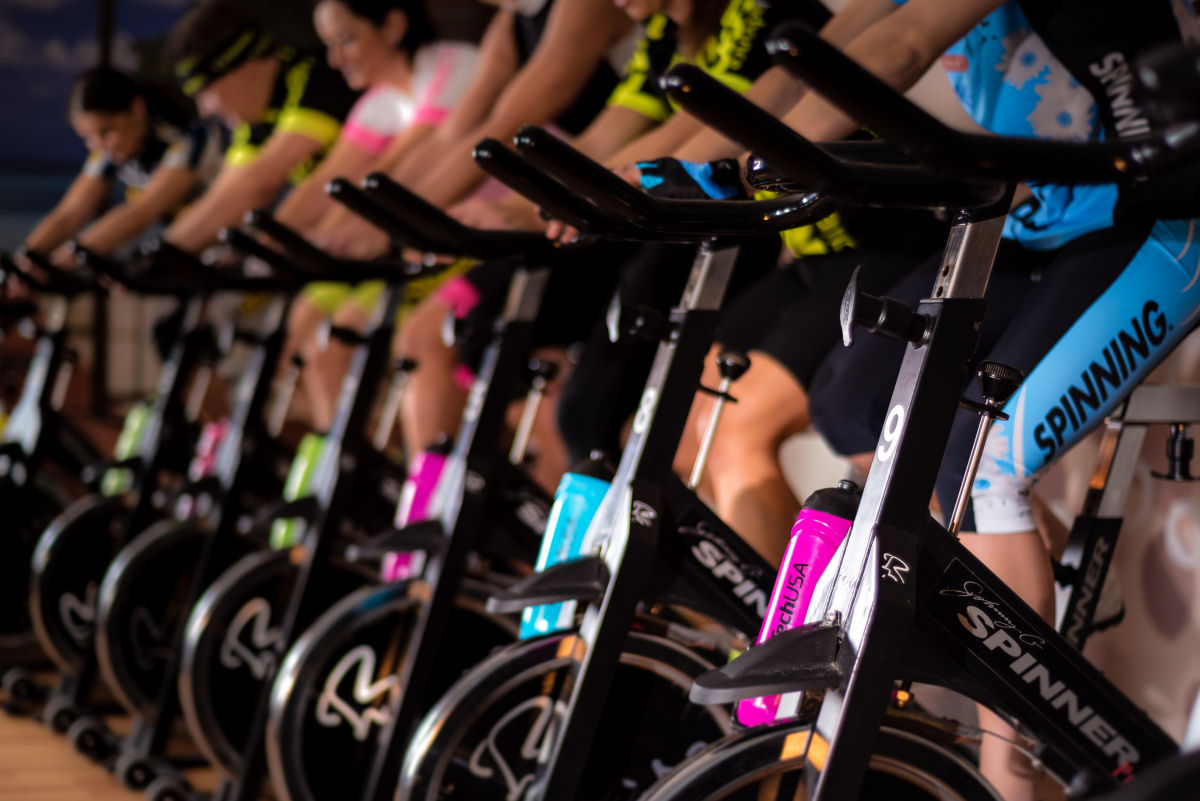 Fitness Routine Challenge Body